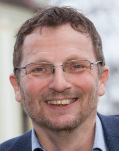 Robert Frasch, Geschäftsführer Bildungs-Allianz